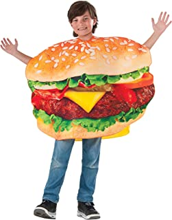 Best hamburger halloween costume kids Reviews