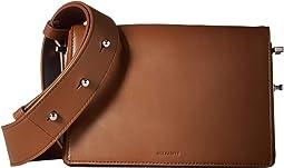 Luggage Brown/Burgundy