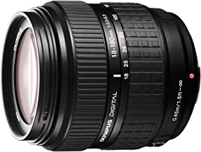 olympus 18 180mm lens