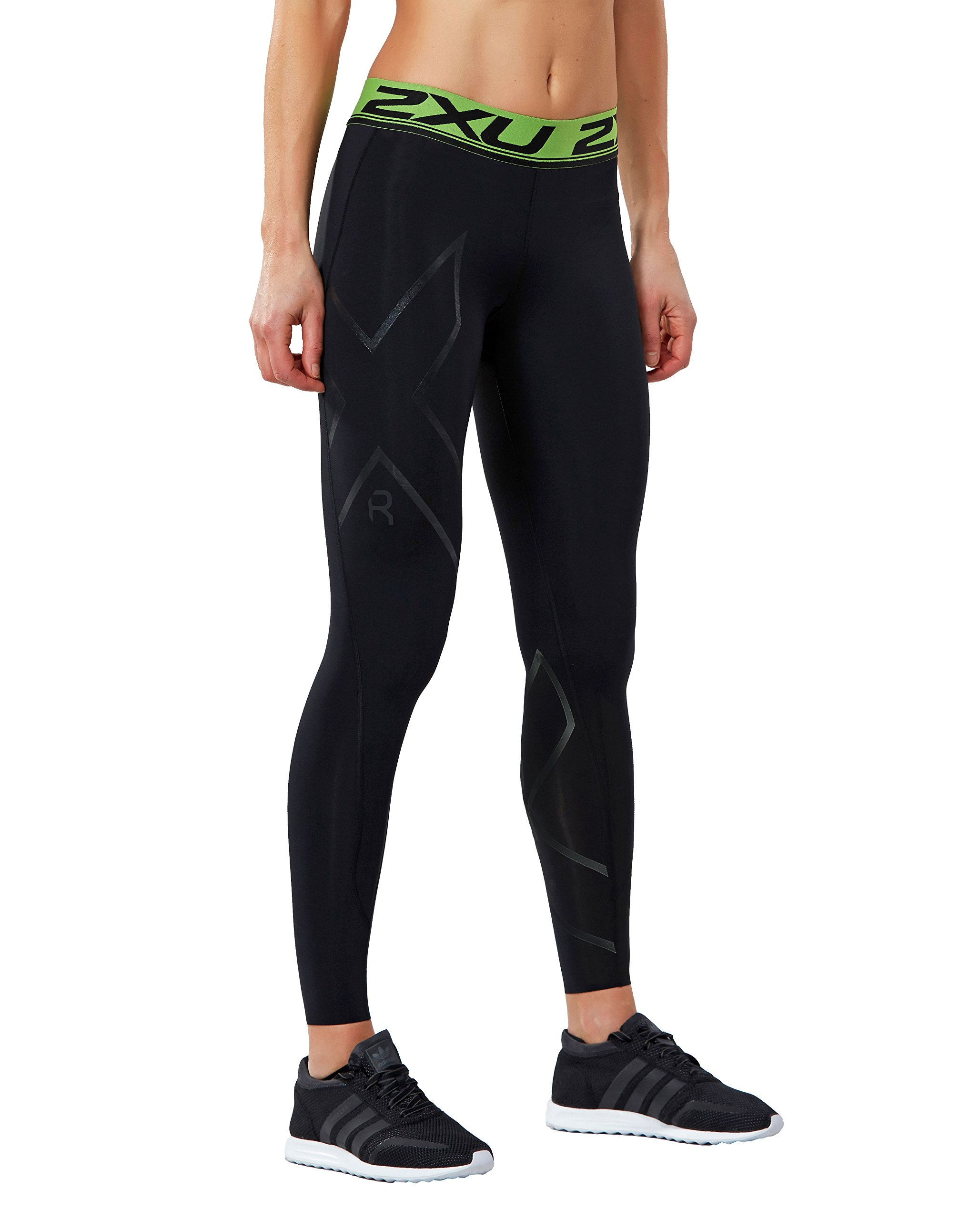 2XU Womens Refresh Recovery Compression