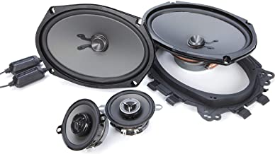 """$229 » Kenwood Excelon KFC-XP6903C 6""""x9"""" Component Speaker System for Select Chrysler and Toyota Vehicles"""
