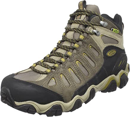 Oboz Sawtooth Mid B-Dry Walking Boots