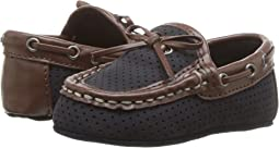 Kenneth Cole Reaction Kids Moccasin (Infant/Toddler)