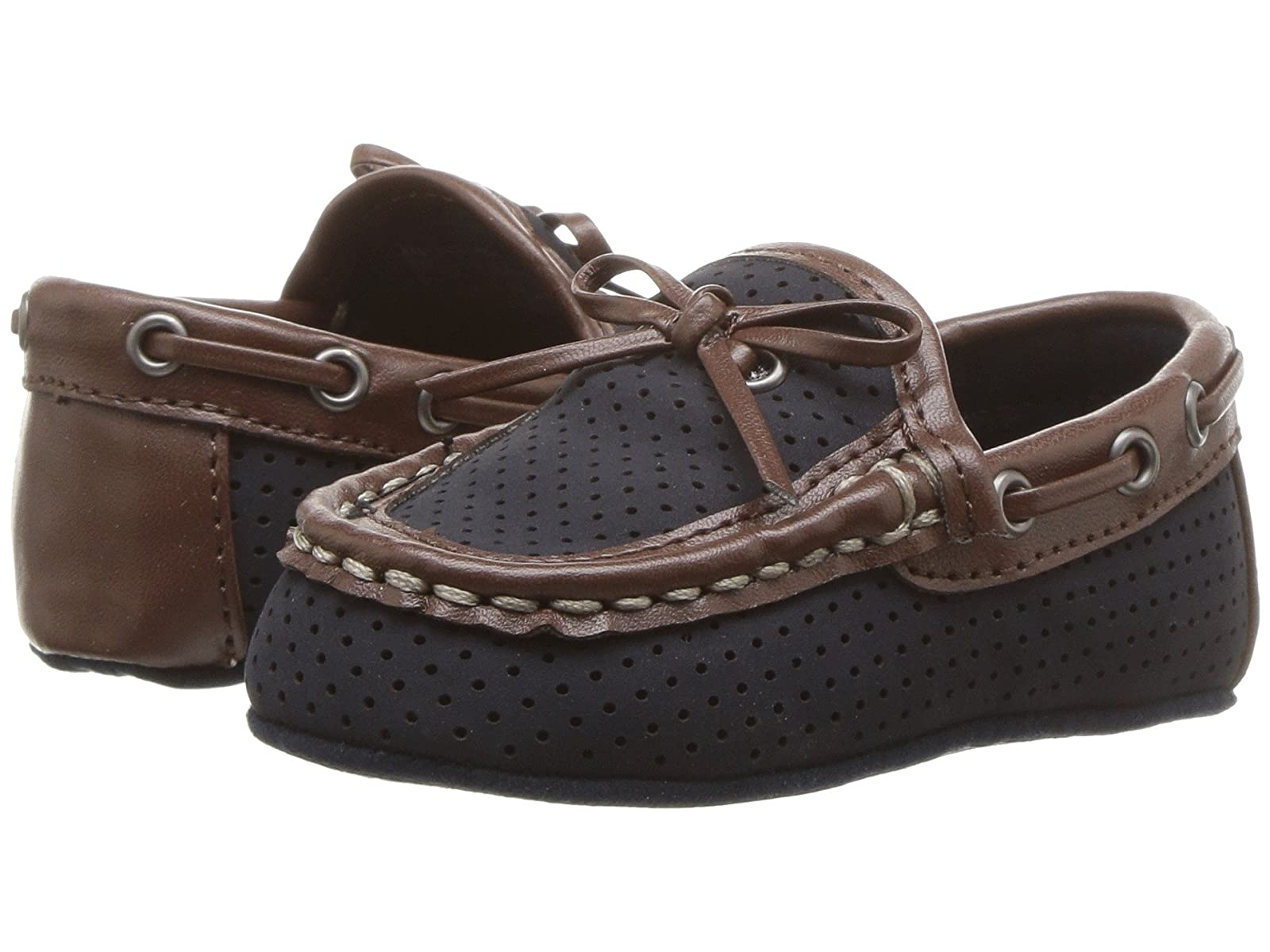 Kenneth Cole Reaction Kids Moccasin (Infant/Toddler) (Infant/Toddler) Moccasin abee39