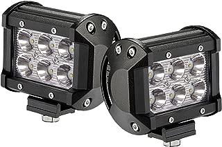 12 volt led fog lights