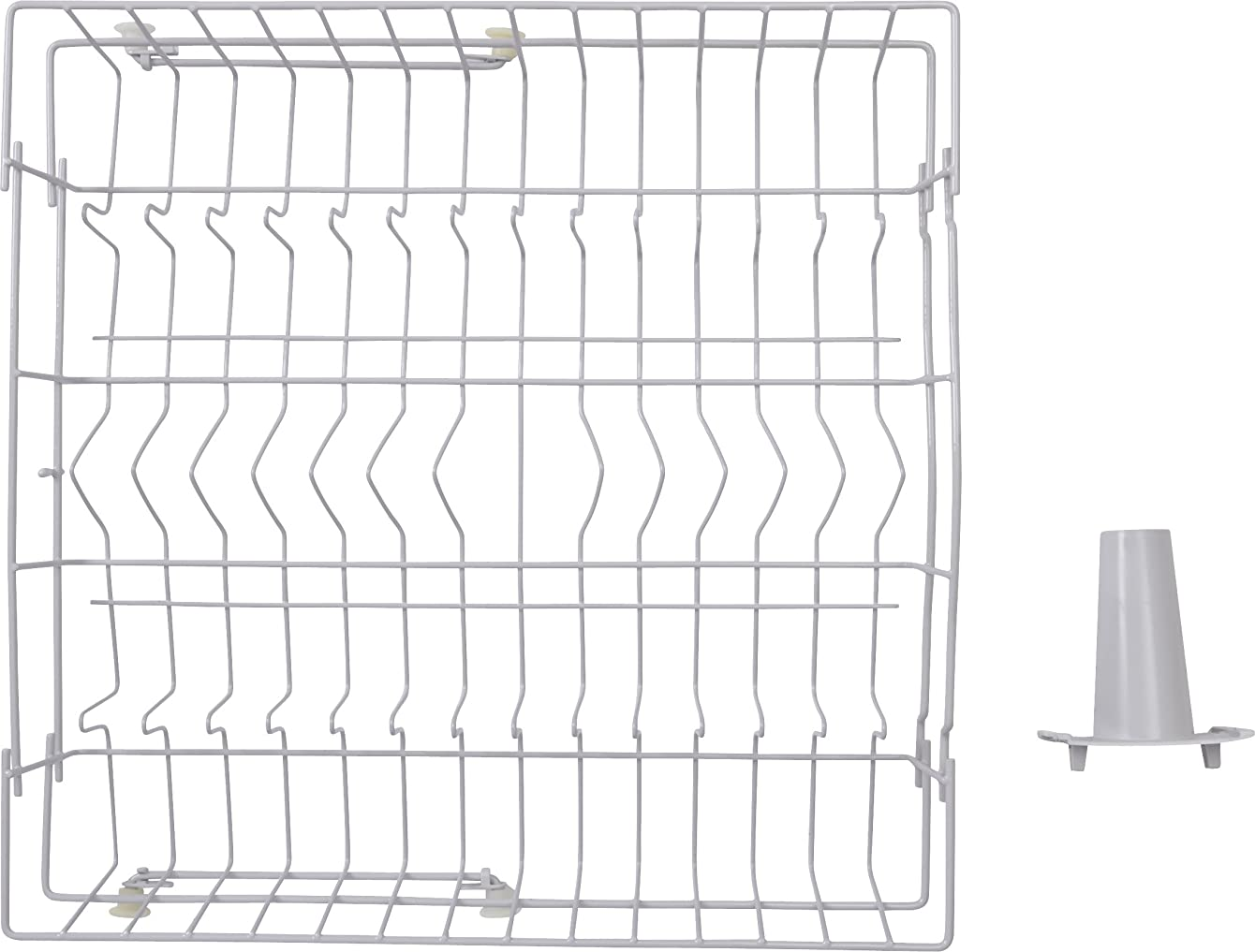 General Electric WD28X10369  Upper Dish Rack Assembly