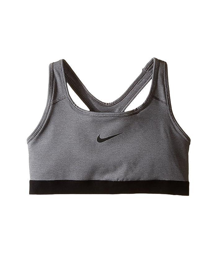 quality design 483e2 eb71e Nike Kids Pro Medium Support Sports Bra (Little Kids Big Kids) at ...