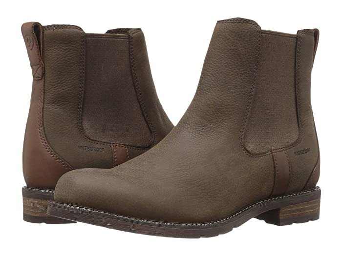 Ariat  Wexford H2O (Java) Womens Pull-on Boots