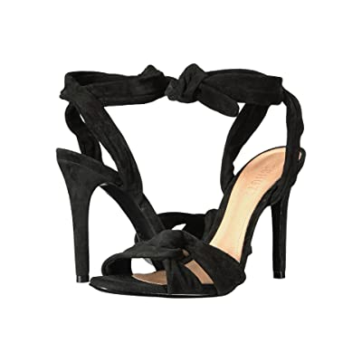 Schutz Monia (Black) Women