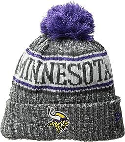 Minnesota Vikings Knit Sport Knit