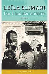 Das Land der Anderen: Roman (German Edition) Format Kindle