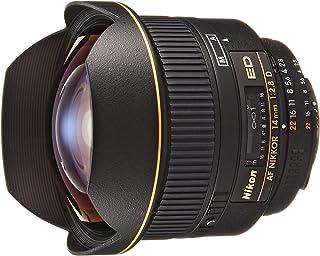 Nikon 単焦点レンズ Ai AF Nikkor ED 14mm f/2.8D フルサイズ対応