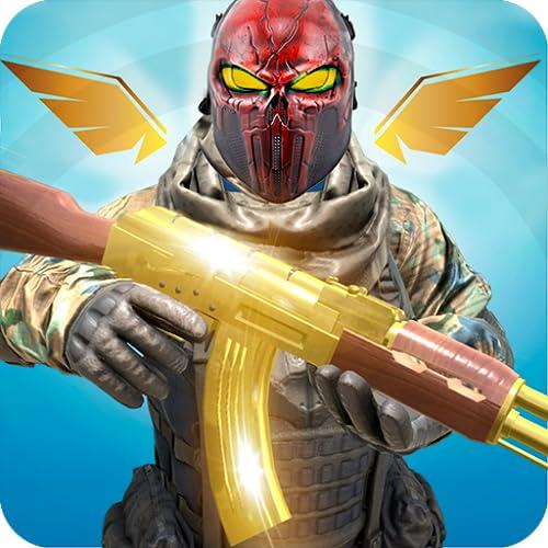 Strike War - Online FPS