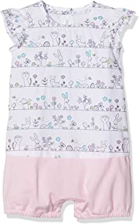 United Colors of Benetton Overall Mono Corto para Beb/és