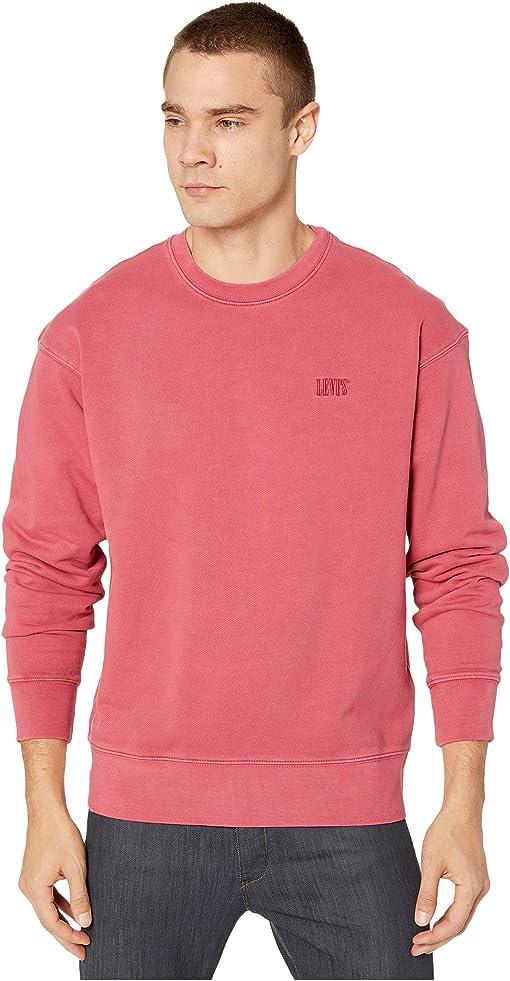Earth Red Garment Dye