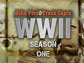 John Ford & Frank Capra: WWII
