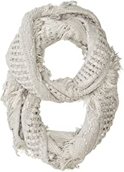 Fringe Benefits Eternity Scarf