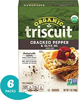 Best are triscuits gmo Reviews