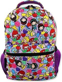 Best disney princess emoji backpack Reviews