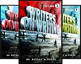 Writers on Writing (4 Book Series)