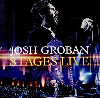 Stages Live