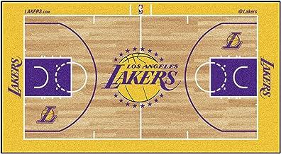 FANMATS NBA Boys NBA Court Large Runner
