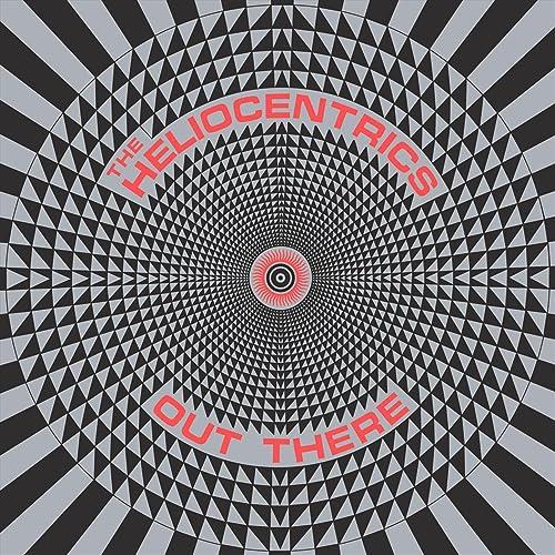 Out There de The Heliocentrics en Amazon Music - Amazon.es