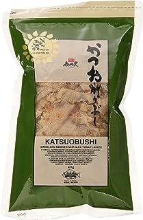 comprar comparacion Katsuobushi (hojuelas de atún secas y ahumadas) 40 g