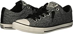 Chuck Taylor All Star Street - Slip (Little Kid/Big Kid)