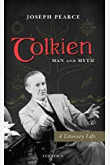 Tolkien: Man and Myth: A Literary Life Kindle Edition