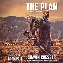 The Plan: Riker's Apocalypse, Book 2