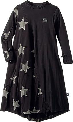 Nununu - Maxi Star 360 Dress (Toddler/Little Kids)