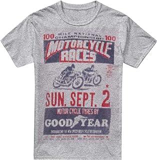 Goodyear Herr nationell Championship t-shirt