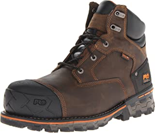 "PRO Men's Boondock 6"" Waterproof Non-Insulated Work Boot"