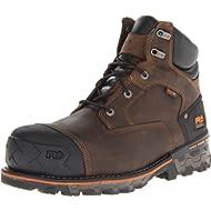 """Men's Boondock 6"""" Waterproof Non-Insulated Work Boot"""