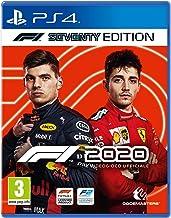 F1 Seventy Edition