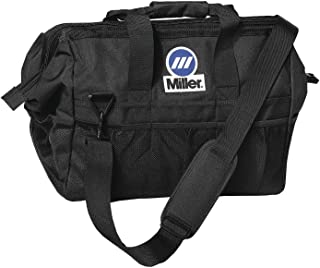 "Arc Armor?� 22"" Welders Tool Bag, 22 Pockets, Black"