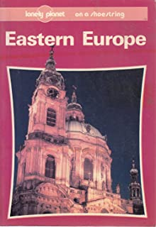 Eastern Europe on a Shoestring
