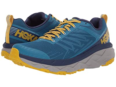 Hoka One One Challenger ATR 5 (Blue Sapphire/Patriot Blue) Men