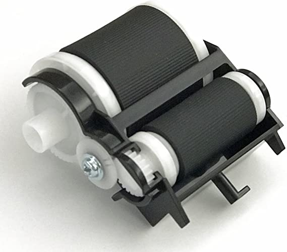 MFC-L2712DN OEM Brother ADF Pickup/Feed Roller Assembly Originally ...