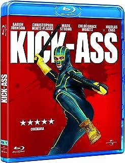 Kick Ass: Listo para machacar [Blu-ray]