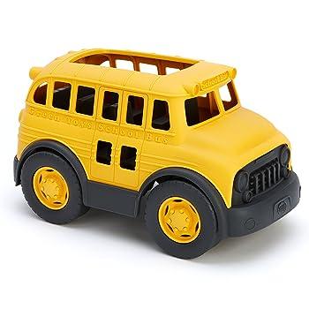 Green Toys School Bus FFP