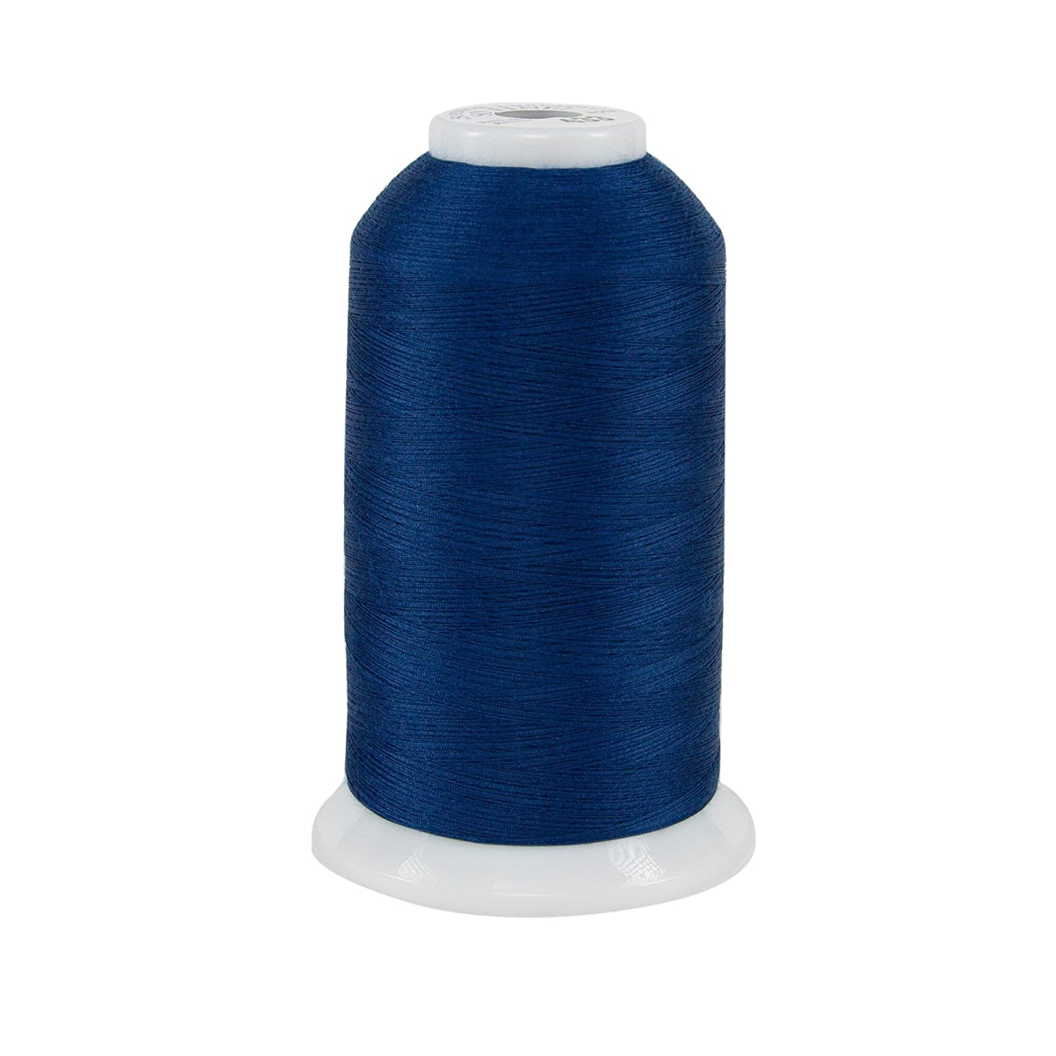 Superior Threads 11602-433 So Fine Out of The Blue 3-Ply 50W Polyester Thread, 3280 yd