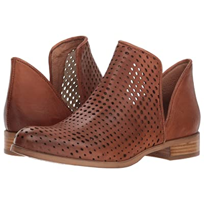 Cordani Bolan (Brown Deer Leather) Women
