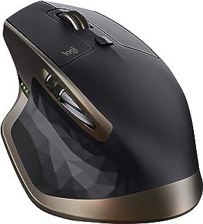 ロジクール ワイヤレスマウス 無線 マウス SE-MX2000 MX Master Bluetooth Smart・USB接続 Windows/Mac OS 対応