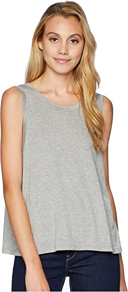 Balanced Muscle Tank Top