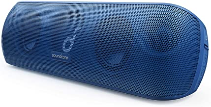 Anker Soundcore Motion+ Bluetooth Speaker with Hi-Res 30W Audio, Extended Bass and Treble, Wireless HiFi Portable Speaker ...