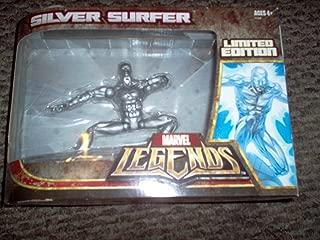 Best marvel legends silver surfer limited edition Reviews