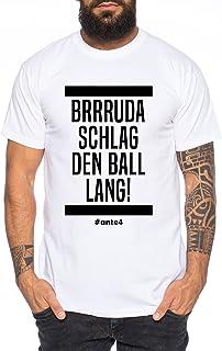 Ante Herren T-Shirt Frankfurt Pokalsieger 2018 Prince