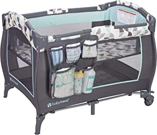 Babytrend Trend E Nursery Center Doddle Dots